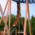 Walibi World - La Via Volta - 013