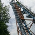 Walibi World - La Via Volta - 015