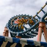 Walibi World - La Via Volta - 016