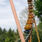 Walibi World - La Via Volta - 018