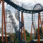 Walibi World - La Via Volta - 019