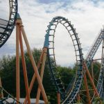 Walibi World - La Via Volta - 020