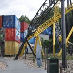 Walibi Holland - Lost Gravity - 004