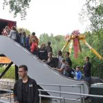 Walibi Holland - Lost Gravity - 015