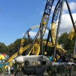 Walibi Holland - Lost Gravity - 022