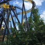 Walibi Holland - Lost Gravity - 025