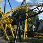 Walibi Holland - Lost Gravity - 026