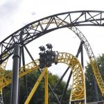 Walibi Holland - Lost Gravity - 036