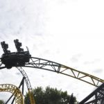 Walibi Holland - Lost Gravity - 037
