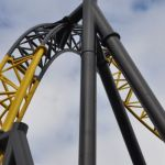 Walibi Holland - Lost Gravity - 039