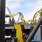 Walibi Holland - Lost Gravity - 040