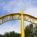 Walibi Holland - Lost Gravity - 049