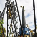 Walibi Holland - Lost Gravity - 061