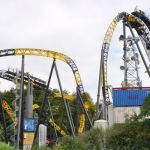 Walibi Holland - Lost Gravity - 062