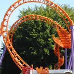 Walibi Holland - Speed of Sound - 006