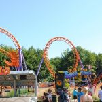 Walibi Holland - Speed of Sound - 007