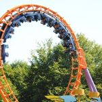 Walibi Holland - Speed of Sound - 009