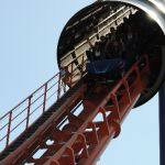 Walibi Holland - Speed of Sound - 014