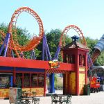 Walibi Holland - Speed of Sound - 016