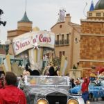 Walt Disney Studio - Parade - 002