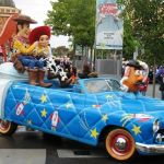 Walt Disney Studio - Parade - 017