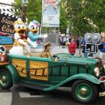 Walt Disney Studio - Parade - 021