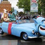 Walt Disney Studio - Parade - 023