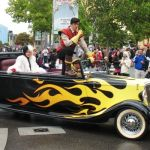 Walt Disney Studio - Parade - 026