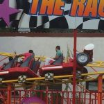 Wiener Prater - The Race - 002