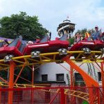 Wiener Prater - The Race - 006