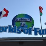 Worlds of Fun - 001